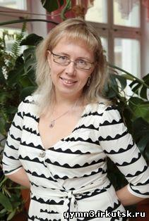Митрошина Анна Михайловна
