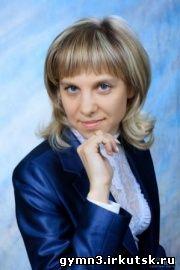 Кузнецова Любовь Геннадьевна