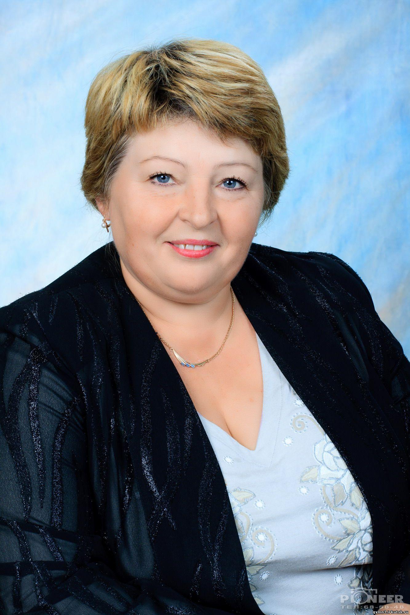 Сенькова Н.В.